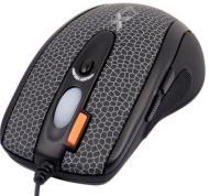 Игровая мышь A4 Tech XL-750BF USB Grey