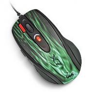 ������� ���� A4 Tech XL-750BF USB Green