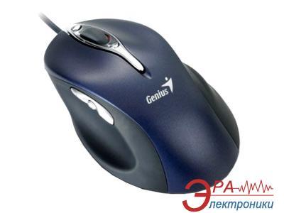 Мышь Genius Ergo 525 Laser PS2/ USB (31010862101) Black