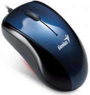 Мышь Genius Navigator 320 USB (31010156102) Blue