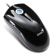 Мышь Genius Traveler 220 Laser USB (31010154101) Black