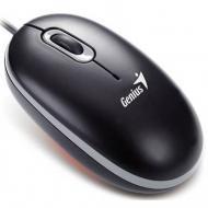 Мышь Genius ScrollToo 200 USB (31010090101) Black