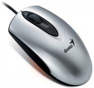 Мышь Genius Traveler 100 USB (31010969101) Silver