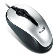 Мышь Genius Traveler 220 (31010008100) Black\Silver