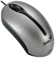 Мышь Genius Traveler 305 Laser (31011469100) Silver
