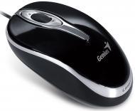 Мышь Genius Traveler 320 Laser (31010152101) Black