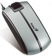 Мышь Genius Traveler 330 (31011366100) Silver