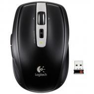 Мышь Logitech Anywhere MX Wireless Laser (910-000904) Black