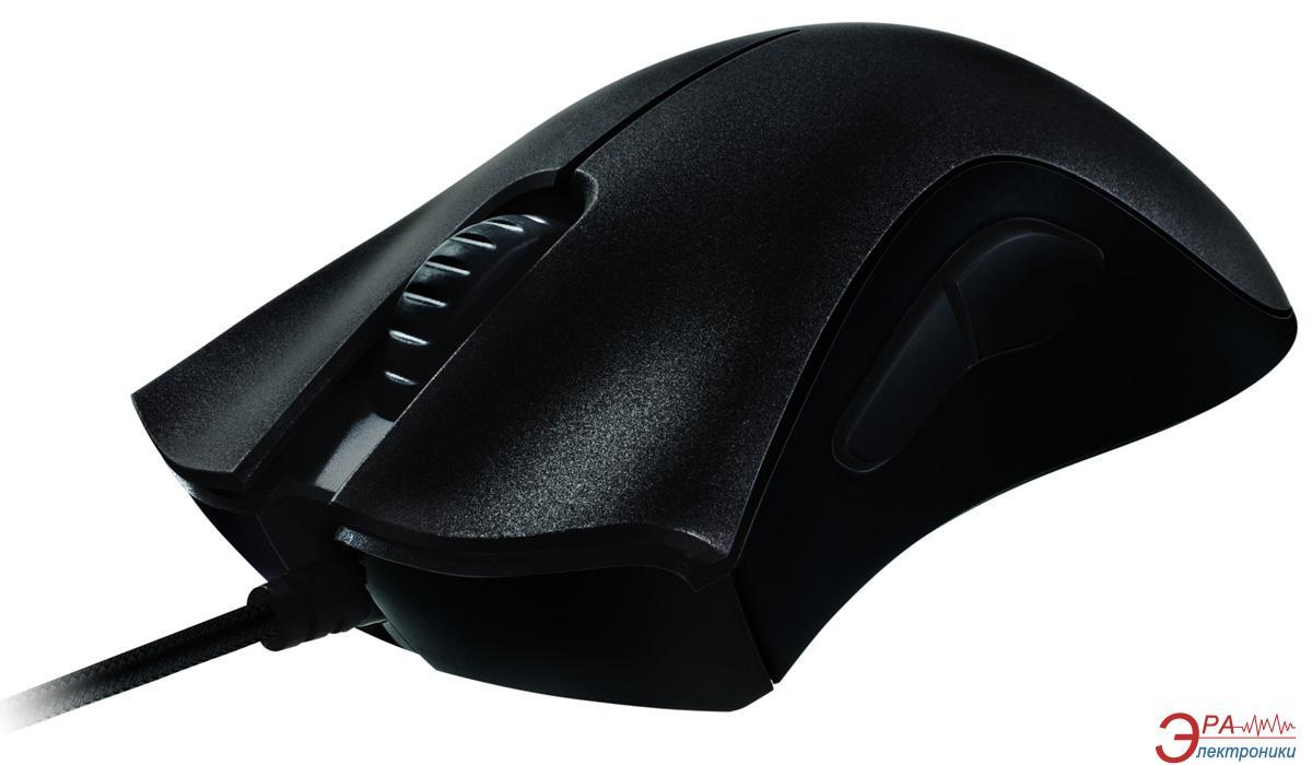 Игровая мышь Razer Death Adder (RZ01-00152400-R3M1) Black