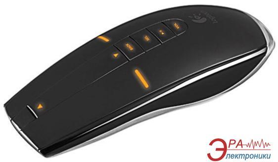 Мышь Logitech MX Air Cordless Rechargeable (931633-0914) Black