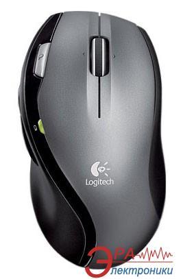Мышь Logitech MX620 Laser Cordless (910-000241) Black