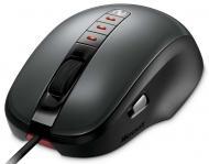 Игровая мышь Microsoft SideWinder X3 Ru Ret (UUC-00005) Black