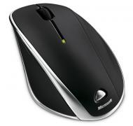 Мышь Microsoft Wireless Laser 7000 Ru Ret (KXA-00007) Black