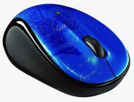 Мышь Logitech M325 WL (910-002407) Indigo