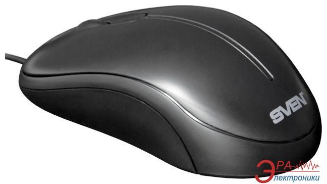 Мышь SVEN CS-301 Black