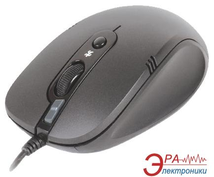 Мышь A4 Tech N-560FX-1 Black