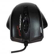 Игровая мышь LogicFox GM-024 Black