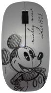 Мышь Cirkuit Planet Disney Mickey Mouse Classic (DSY-MO152) Grey