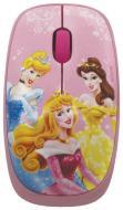 Мышь Cirkuit Planet Disney Princess (DSY-MO105) Pink