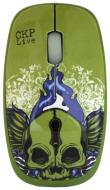���� Cirkuit Planet Love&Hate (CPL-MO1030) Green