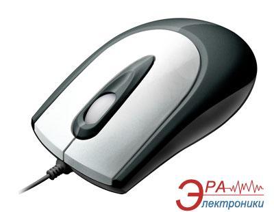 Мышь Firtech FMO-A133 Black\Silver