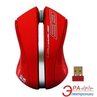 Мышь A4 Tech G-Cube G9V-310К Red