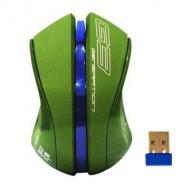 Мышь A4 Tech G-Cube G9V-310G Green