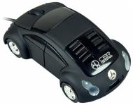 Мышь CBR MF 500 Beatle Black