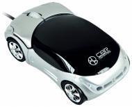 Мышь CBR MF 500 Corso Silver\Black