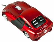 Мышь CBR MF 500 Spyder Red