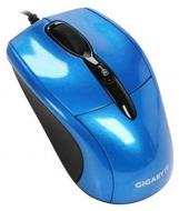 Мышь GigaByte GM-M7000 USB (GM7000-LCR) Blue