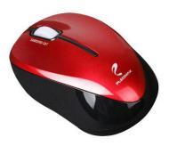 Мышь Pleomax MOC-160 Red