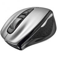 Мышь Trust Silverstone Wireless Laser (17065) Black\Silver