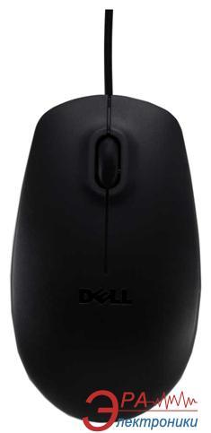 Мышь Dell MS111 Ret (570-11409) Black