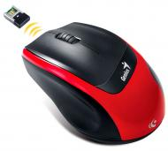 Мышь Genius DX-7020 (31030075102) Black\Red