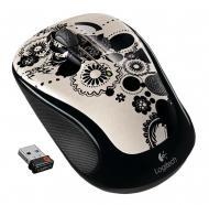 Мышь Logitech M325 WL Ink Gears (910-003026)