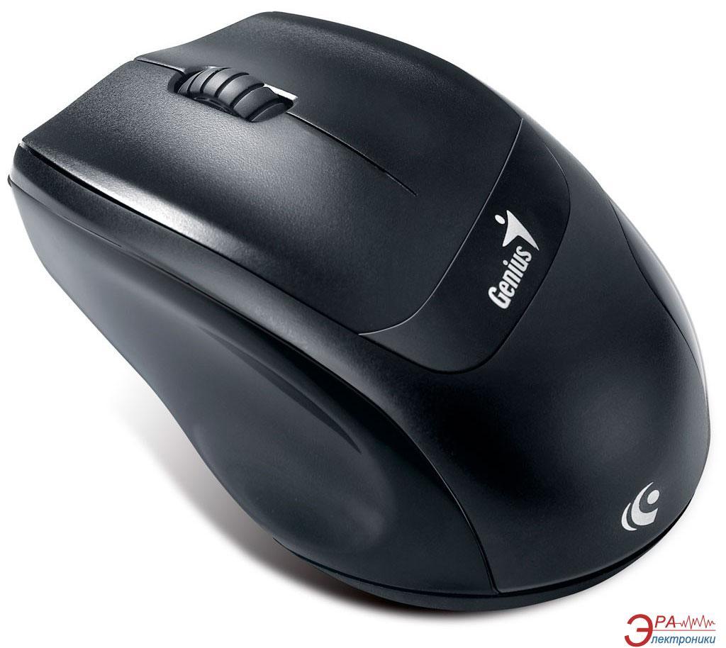 Мышь Genius DX-7020 (31030075101) Black
