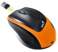 Мышь Genius DX-7020 (31030075103) Black\Orange