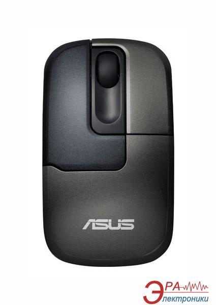 Мышь Asus WT400 (90-XB1G00MU00020-) Grey