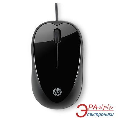 Мышь HP X1000 (H2C21AA) Black