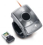 Презентер Genius Ring Presenter WL (31030068107) Silver