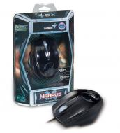 Игровая мышь Genius Maurus USB (31010128101) Black
