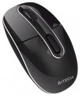 Мышь A4 Tech G7-300D-1 Holeless Black