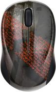 Мышь Trust Vivy Wireless Mini Mouse Sanskrit Text (18243) Black
