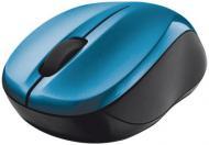 ���� Trust Vivy Wireless Mini Mouse (18478) Blue