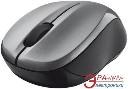 Мышь Trust Vivy Wireless Mini Mouse (18479) Silver