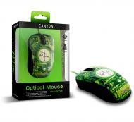 ���� Canyon CNL-MSO07X X-Ray Green