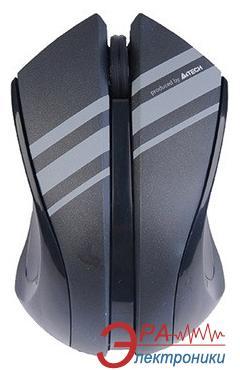 Мышь A4 Tech G7-310D-1 Wireless Holeless Black