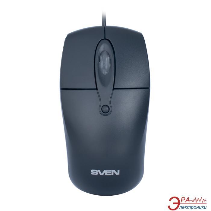 Мышь SVEN RX-160 Black