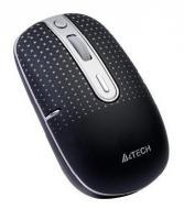 ���� A4 Tech G9-557HX Black